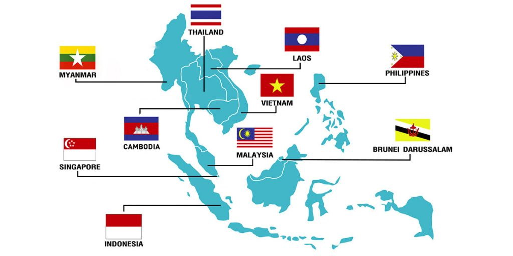ASEAN Member Countries